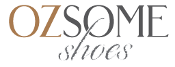 Oz Some Shoes Logo